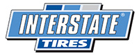 INTERSTATE tyres