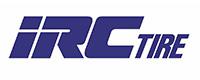 IRC tyres