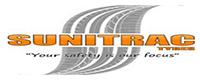 SUNITRAC tyres