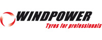 WINDPOWER tyres